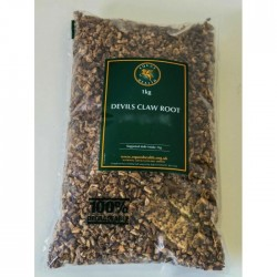 Equus Health Devils Claw Root
