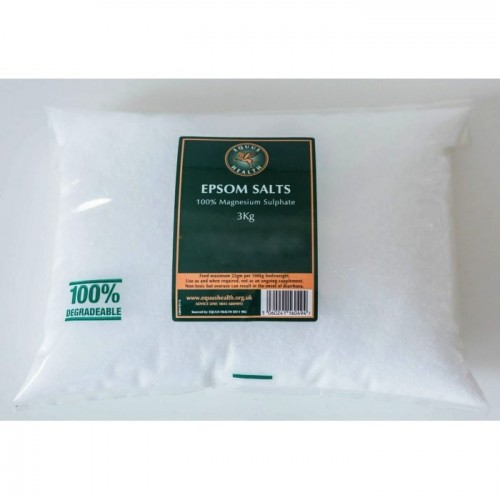 Equus Health Epsom Salts
