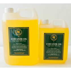 Equus Health Cod Liver Oil