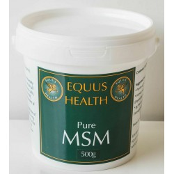 Equus Health Pure MSM